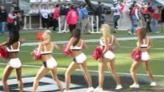 getlinkyoutube.com-The 2010 Philadelphia Eagles Cheerleaders