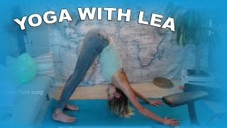 getlinkyoutube.com-Yoga with Lea