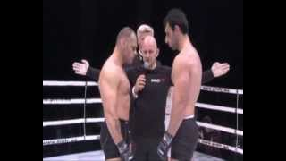 getlinkyoutube.com-HD Dejan Novakovic vs Lado Chochishvili ProFC 20 21.11.2010.Erevan Armenia