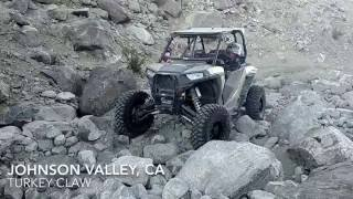 getlinkyoutube.com-King of the Hammers Pre-Run in our Polaris RZR XP1000