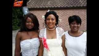 getlinkyoutube.com-Mariage de Blaise Wanga et Aimee Ngoma