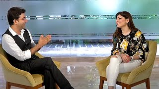Kanika Kapoor Exclusive Uncut Interview With Prashant