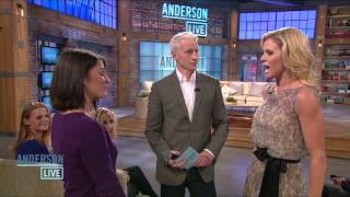 getlinkyoutube.com-Web Exclusive: Julie Bowen Q&A with Audience