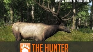 getlinkyoutube.com-Обзор на игру The Hunter 2013 [симулятор охоты]