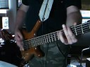 Type O Negative Black #1 bass cover