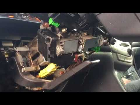 Ремонт замка зажигания Honda Accord 7 в Ростов-на-Дону