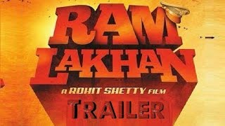getlinkyoutube.com-Ram Lakhan 2 Trailer 2016 | Shahid Kapoor | Ranveer Singh | Coming Soon