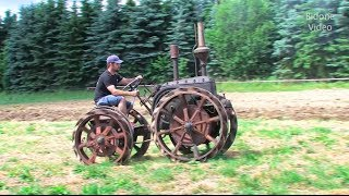 getlinkyoutube.com-Traktorentreffen Freital - 2/3 - historic tractor rally