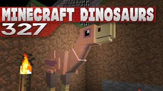 Minecraft Dinosaurs! || 327 || Birds and Mice