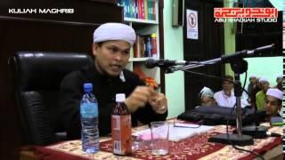 getlinkyoutube.com-Anak Yang Soleh | Ustaz Abdullah Khairi