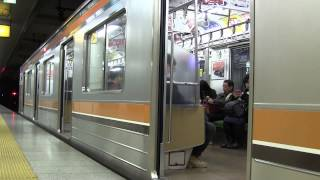 getlinkyoutube.com-【フルコーラス】京葉線 東京駅地下ホーム発車メロディー Verde Rayo V2
