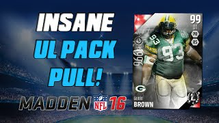 getlinkyoutube.com-Ridiculous Base UL Pull! | Madden 16 Ultimate Team - Ultimate Legend Exchange Set