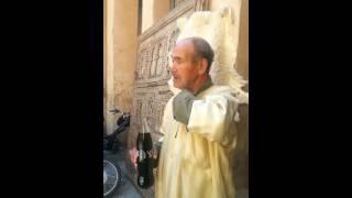 getlinkyoutube.com-comedie maroc drole video 2016/ضحک حتی البکاء