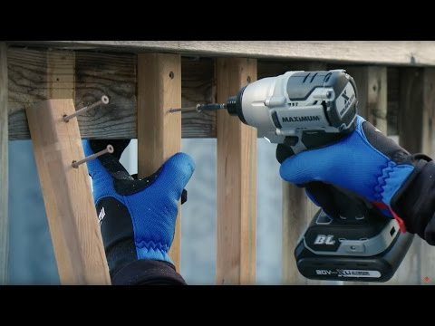How to Choose a Drill or Driver (3 steps)