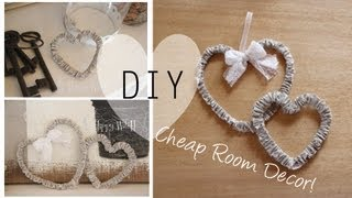 getlinkyoutube.com-DIY: Cheap Room Decor / Decorazione a Basso Costo