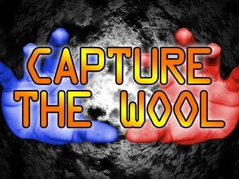 Minecraft: Nexus Capture the Wool w/Mitch & Vikk!