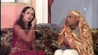 getlinkyoutube.com-Best Of Akram Udass and Shahid Khan New Pakistani Stage Drama Full Comedy Clip