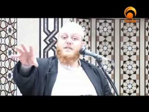 Stories of the Prophets 6 Ibrahim (pbuh) Sheikh Shady Al Suleiman