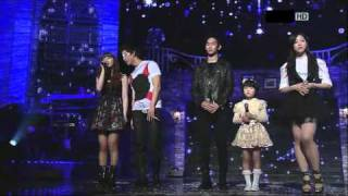 getlinkyoutube.com-Dream Of Goose - Ahn Seo Hyun,Taecyeon,Wooyoung ,Suzy,IU,Kim Soo Hyun,Eunjung,JYP