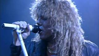 getlinkyoutube.com-EUROPE - The Final Countdown Tour 1986 (Live in Sweden)