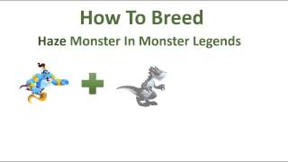 getlinkyoutube.com-How To Breed Rare Monsters In Monster Legends