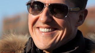 getlinkyoutube.com-Michael Schumacher Accident Test 2014 New Mercedes C Class Commercial Carjam TV HD 2013