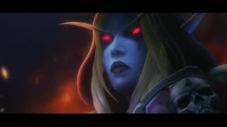 getlinkyoutube.com-World Of Warcraft Wow - All Pre Legion Patch Cutscenes - Horde and Alliance