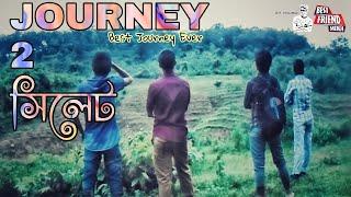 Journey to Sylhet | Bangla Adventure Video | BFM