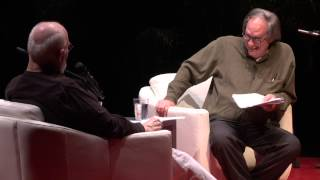 getlinkyoutube.com-Live Ideas Robert Krulwich and Oliver Sacks