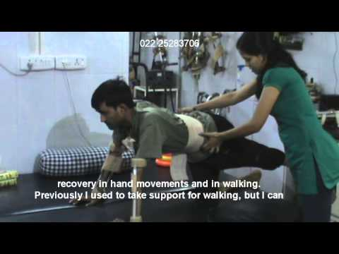 Stem Cell Therapy Treatment for Limb Girdle Muscular Dystrophy by Dr Alok Sharma, Mumbai, India.