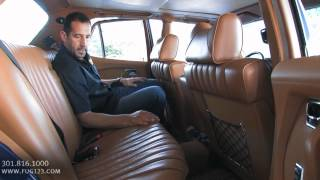 getlinkyoutube.com-1977 Mercedes Benz 280SE for sale with test drive, driving sounds, and walk through video