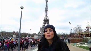 getlinkyoutube.com-حنان الخضر من باريس بعد فوزها بالمرتبة الاولى في StaracTop3 البرايم 9 - ستار اكاديمي 11