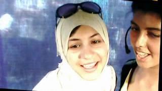 getlinkyoutube.com-Fakaki Soukaina - Videomaton Fnac Maroc