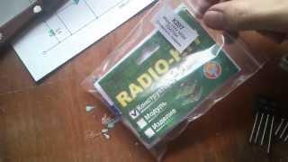 getlinkyoutube.com-Сборка TDA7294 / TDA7293 Радиоконструктор (Radio-Kit)
