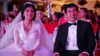 getlinkyoutube.com-Самые шикарные свадьбы Бишкека - Ильмурат и Дильдана