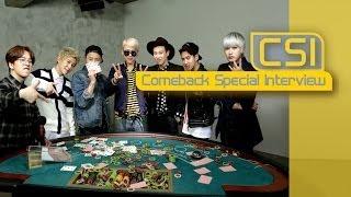 CSI: Block B(블락비) _ Jackpot(잭팟) [ENG/JPN/CHN SUB]