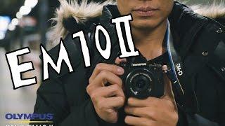 getlinkyoutube.com-Tip ถ่ายรูป109 รีวิว Olympus OM D E M10 II Review