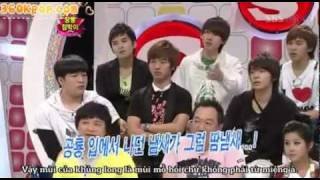 getlinkyoutube.com-[vietsub] Star King Ep 113 {Super Junior, NichKhun} - part 1/8.
