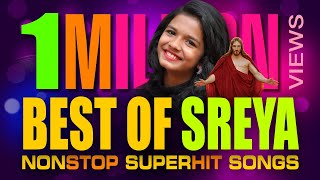 getlinkyoutube.com-Best of sreya NON STOP | BEST MALAYALAM CHRISTIAN DEVOTIONAL  SONGS SANG BY SREYA