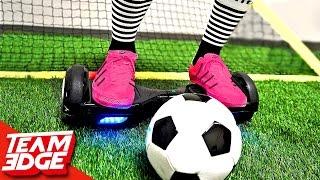 getlinkyoutube.com-HoverBoard Soccer Challenge!!