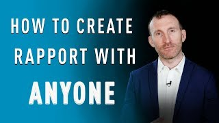 getlinkyoutube.com-How to Create Rapport with Anyone by Owen Fitzpatrick