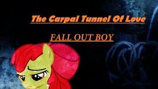 getlinkyoutube.com-[PMV] The Carpal Tunnel Of Love