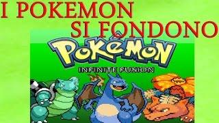 getlinkyoutube.com-Il GIOCO POKEMON CON LE FUSIONI - Pokémon Infinite Fusion