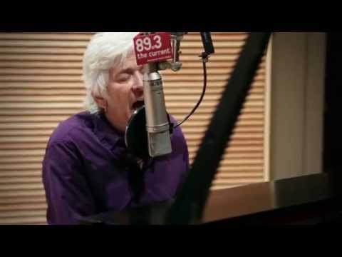 Ian McLagan - I'm Your Baby Now (Live on 89.3 The Current)