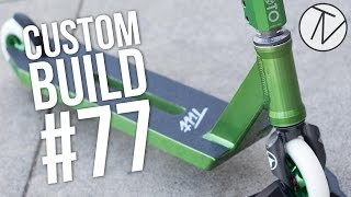 getlinkyoutube.com-Custom Build #77 │ The Vault Pro Scooters