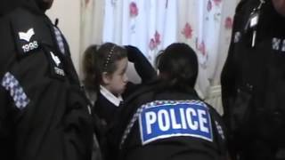 getlinkyoutube.com-UK police is busy helping corrupt social workers to take the child hostage