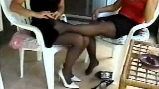 getlinkyoutube.com-Shoe Swap