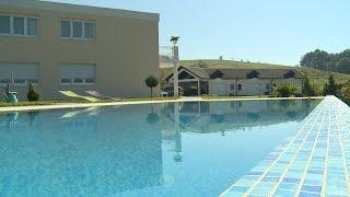 getlinkyoutube.com-Shtepite e bukura te Kosoves - Shtepia e Marjan Nikolles - Abaz Krasniqi RTV21