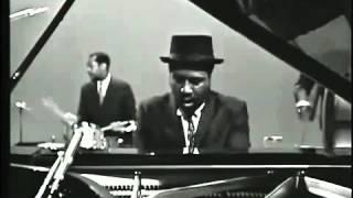 getlinkyoutube.com-Thelonious Monk Cuarteto en Dinamarca-1966