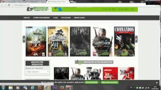 getlinkyoutube.com-Como descargar juegos para PC 2015 | Full en español CON O SIN UTORRENT
